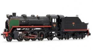 Locomotora arnold hn 2337