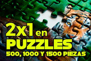 Nuestros Puzzles